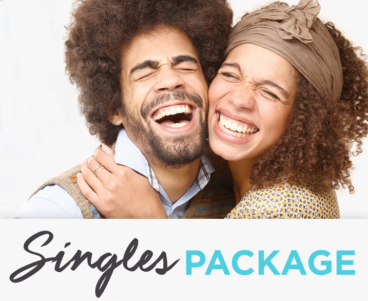 Marriage Events & Packages For Christian Singles